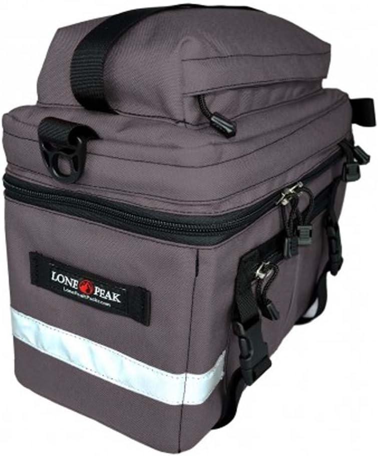 Lone Peak Expandable Rack Pack