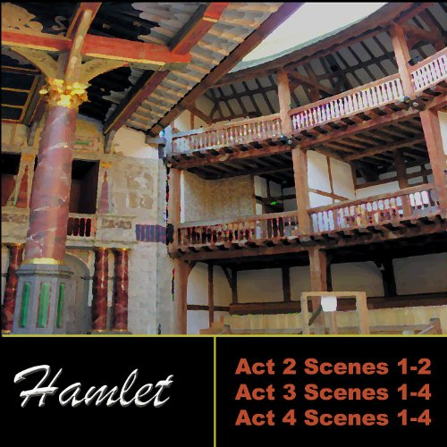 hamlet act 2 scene 2 A visual summary of the second act with stills from the 2009 tv adaptation of the royal shakespeare company production with david tennant.