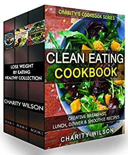 Weight Eating Healthy Collection Anti inflammatory ebook