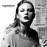 Music : Reputation: Japan Deluxe Edition