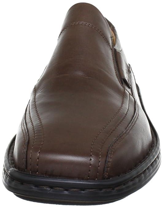 Josef Seibel Bradford 07, Mocasines para Hombre: Amazon.es: Zapatos y complementos