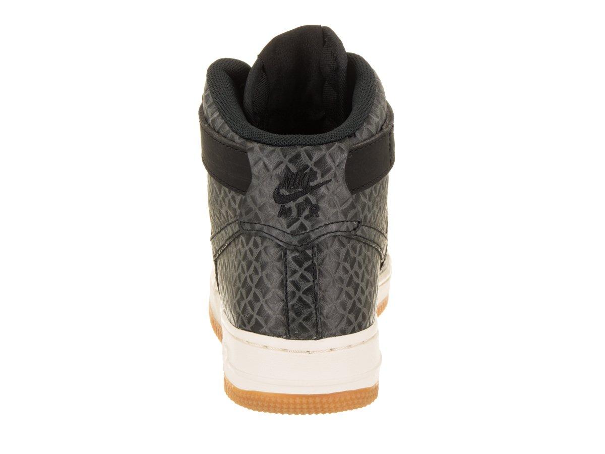 Zapatillas Sail 10076 de baloncesto Nike para mujer Air Force Brown