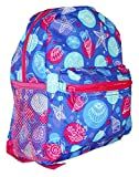 Best Ever Moda Baby Evers - Ever Moda Sea Shell Mini Backpack Review