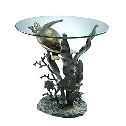 Ordinaire SPI Home Sea Turtle Table
