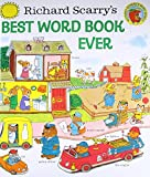 img - for Richard Scarry's Best Word Book Ever (Giant Golden Book) book / textbook / text book