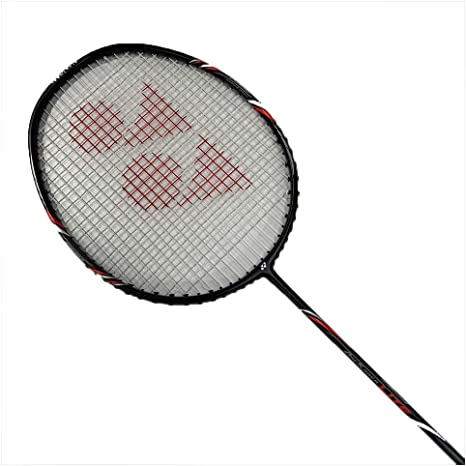 Yonex Nanoray Dynamic Swift Strung Badminton Racket with Cover