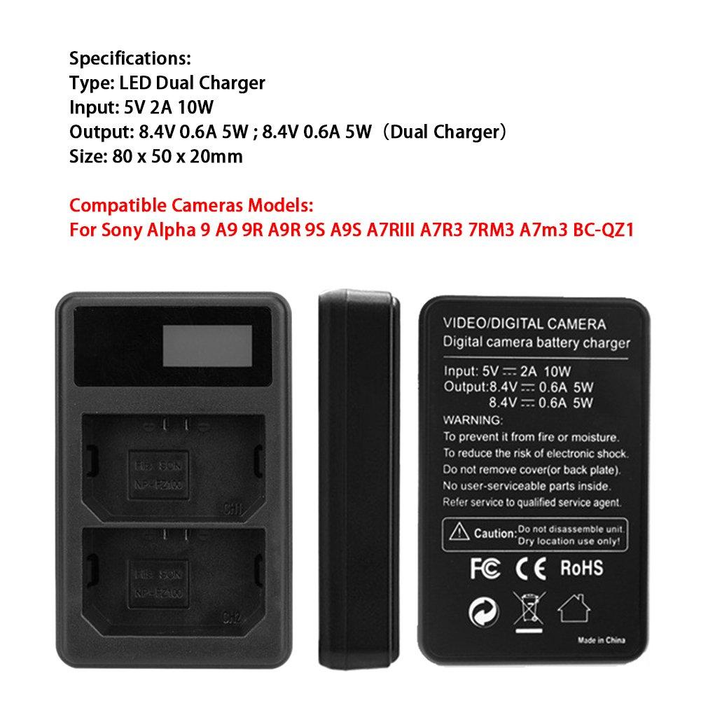 GR-D290 GR-D270 GR-D275 Battery Charger for JVC GR-D250 GR-D295 MiniDV Camcorder