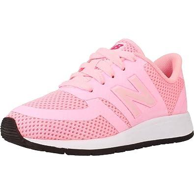New Balance 420 Mädchen Sneaker Pink