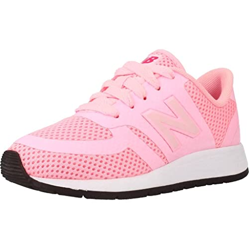 cc2284a82a41a New Balance Girl Shoes, Colour Pink, Brand, Model Girl Shoes KFL420 ...