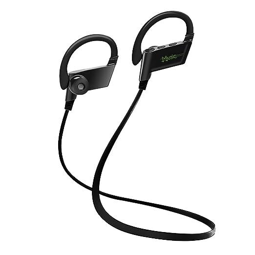 7 opinioni per Kelodo auricolari Bluetooth, a mano