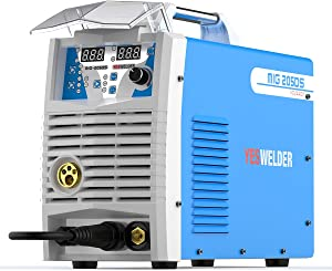 Best Dual Voltage Mig Welder Reviews of 2020 – Our 5 Picks! 6