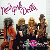 French Kiss '74 + Actress - Birth Of The New York Dolls - Limited Edition Box Set by New York Dolls (2016-08-03)