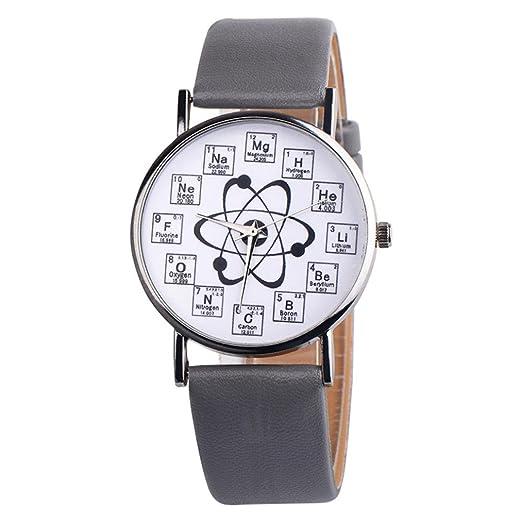 Relojes cuero mujer,KanLin1986 relojes originales mujer relojes inteligentes reloj mujer esfera pequeña reloj digitales mujer reloges deportivos relojes de ...