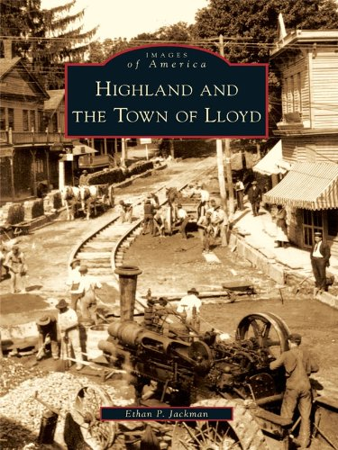 Ulster Bank - Highland and the Town of Lloyd (Images of America)