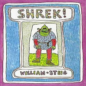 Shrek! Audiobook
