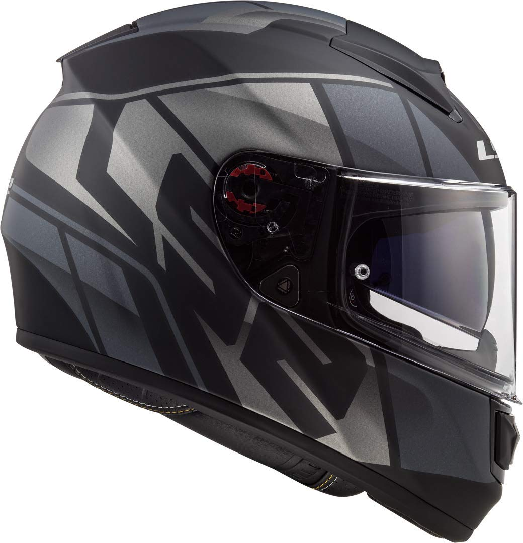 LS2 FF397 Vector HPFC EVO Kripton Casco de Moto
