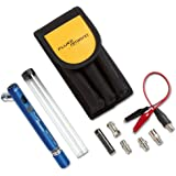 Fluke Networks PTNX2-CABLE Pocket Toner NX2 Coax Cable Tester Kit