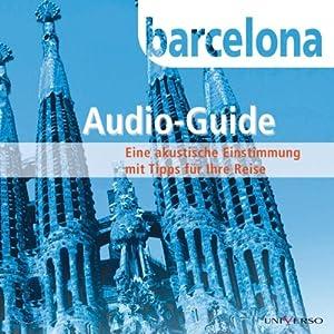 Reiseführer Barcelona Hörbuch