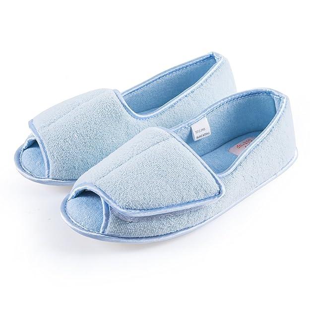 Git-up Women Diabetic Slippers