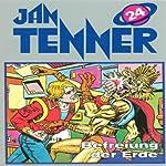 Befreiung der Erde (Jan Tenner Classics 24) | Horst Hoffmann