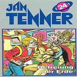 Befreiung der Erde (Jan Tenner Classics 24)