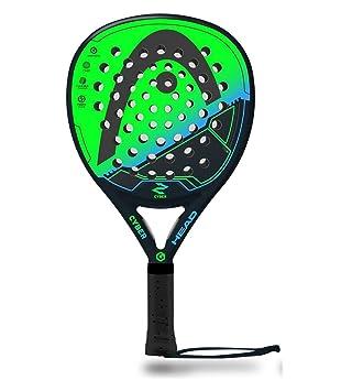 Head Pala Alpha Pro Cyber: Amazon.es: Deportes y aire libre