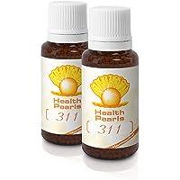 HealthPearls: Auto-Ayuda - Distintos gránulos para elegir: 311
