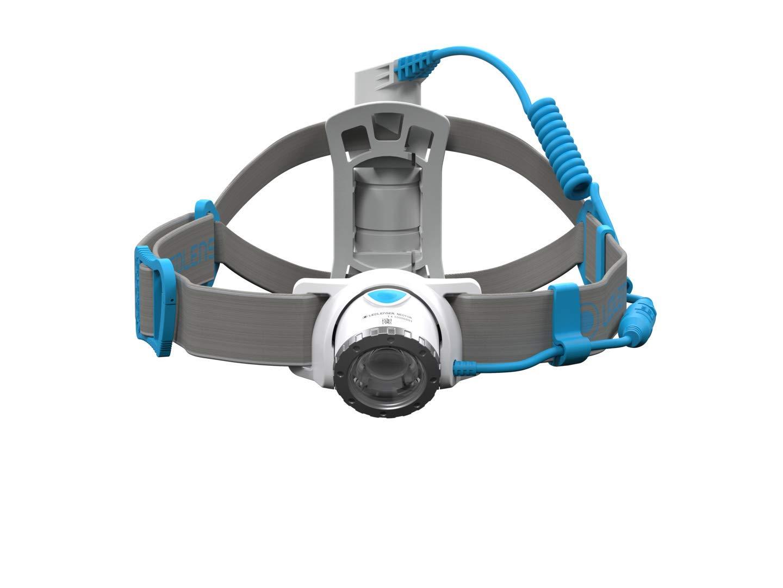 Zweibr/üder Ledlenser Jogging Kopflampe NEO 10R