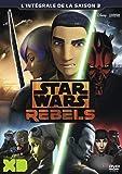 Star Wars Rebels - L'intégrale de la saison 3
