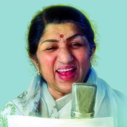 information on lata mangeshkar Hridaynath mangeshkar is a music director from india he is the only son of noted musician deenanath mangeshkar and younger brother of indian music legends lata mangeshkar and asha bhoslehe is popularly known as balasaheb in the music and film industry.