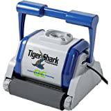 Robot piscine Hayward TIGERSHARK Quick Clean (QC) - Mousse