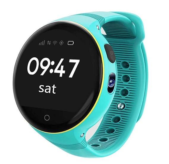 Amazon.com: TY S668 Smart Watch for Kids Children Smartwatch ...