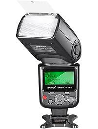 Amazon Com Flashes Camera Amp Photo Electronics Shoe