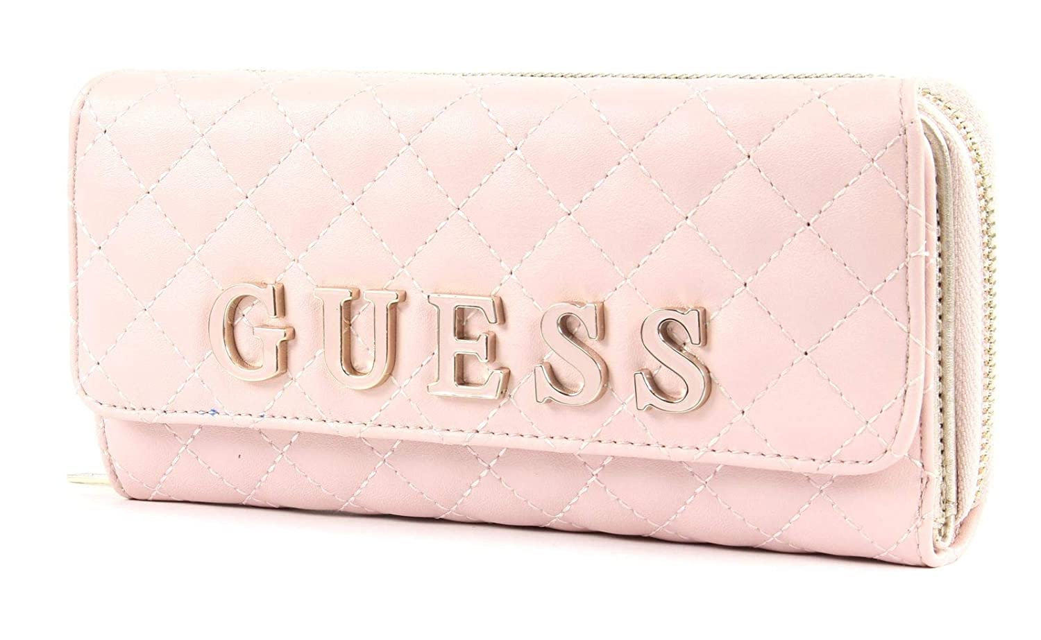 Guess Passion SLG Large Clutch Organizer Blush: