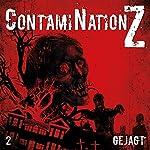 Gejagt (ContamiNation Z 2) | Dane Rahlmeyer