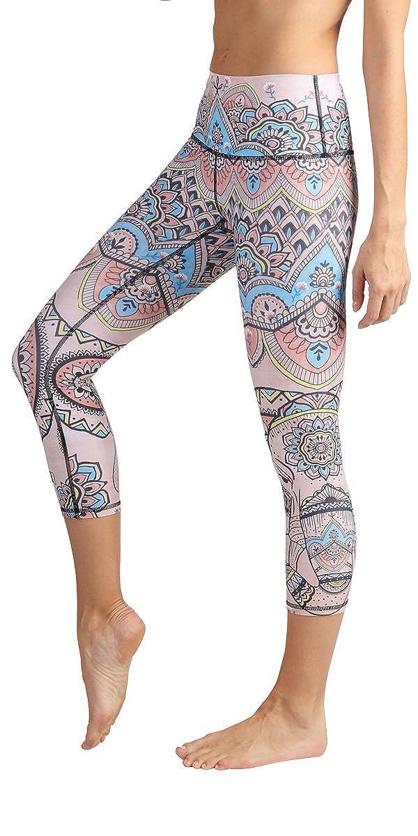 Yoga Democracy PANTS レディース B0765B79RM M