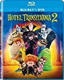 Hotel Transylvania 2 (Blu-ray + DVD)