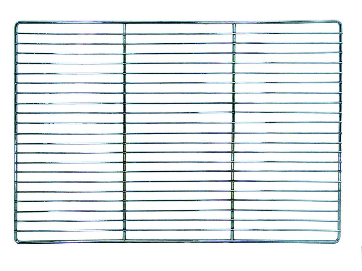 Update International (CR-1725) 17'' x 25'' Rectangular Chrome-Plated Cooling Rack