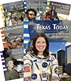 The State of Texas 8-Book Set (Social Studies Readers)