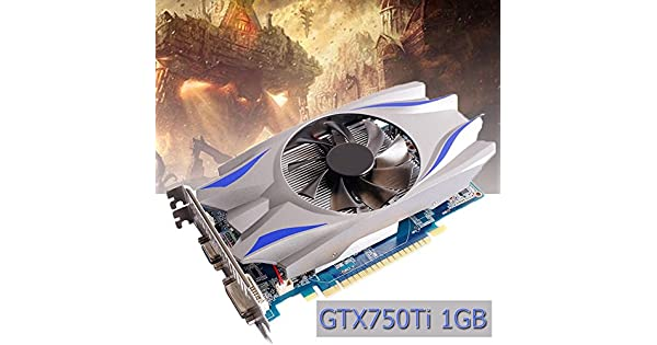 Amazon.com: ocamo gtx1050/750ti/970/960 1/2/4 GB GDDR5 ...