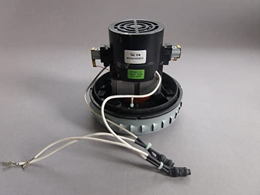 Motor Ventilador para Aspiradora 1600W 1 Turbine APOLLO 2000 ...