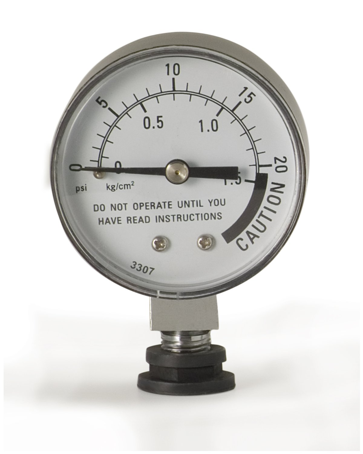 Presto 85-729 Pressure Canner Steam Gauge