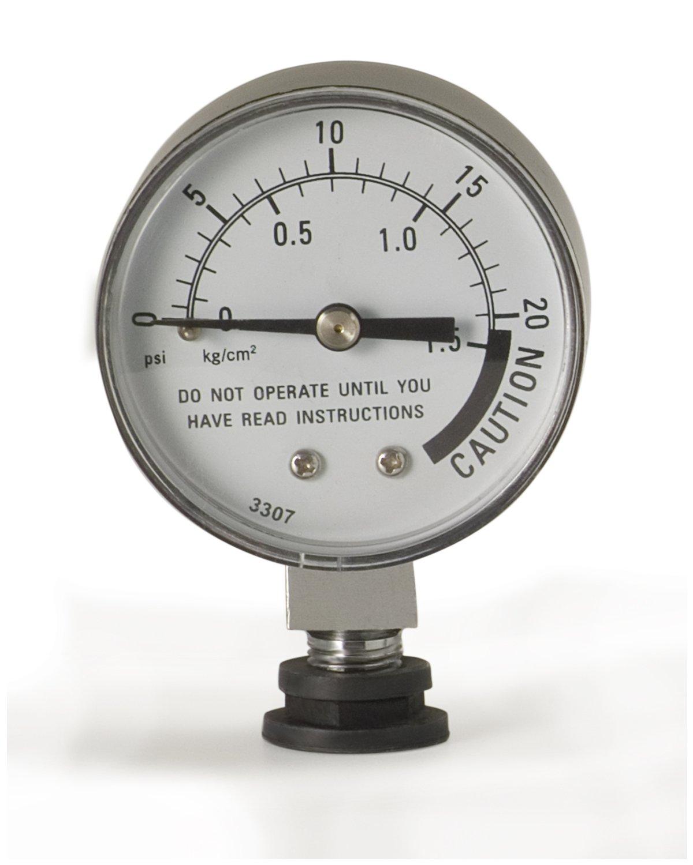 Presto 85-729 Pressure Canner Steam Gauge 85729