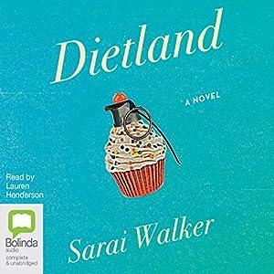 Dietland Audiobook