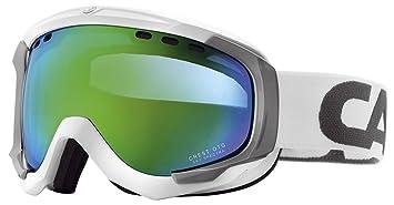 Carrera Crest SPH OTG - Gafas de ventisca de esquí (con sistema MPS)