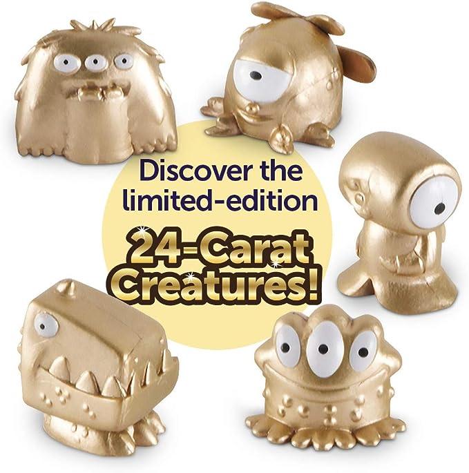 Learning Resources Reactor Pod (Set of 2) Cápsulas reactivas Beaker Creatures (Set de 2), Color (LER3822): Amazon.es: Juguetes y juegos