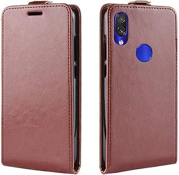 Phoneholster Custodia per Xiaomi Redmi Note 7,Cover Flip Custodia ...