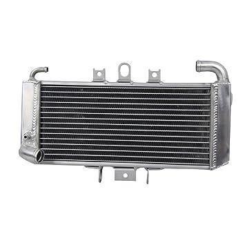 alloyworks aluminio Automotive radiadores de refrigeración del motor partes