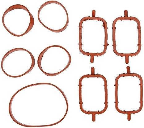 BMW Genuine Engine Inlet Intake Manifold AGR Profile Gasket Seal 11617790198