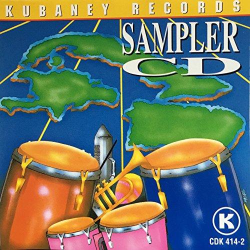Sampler CD (Sampler Cd Album)